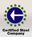 Certified Steel Company